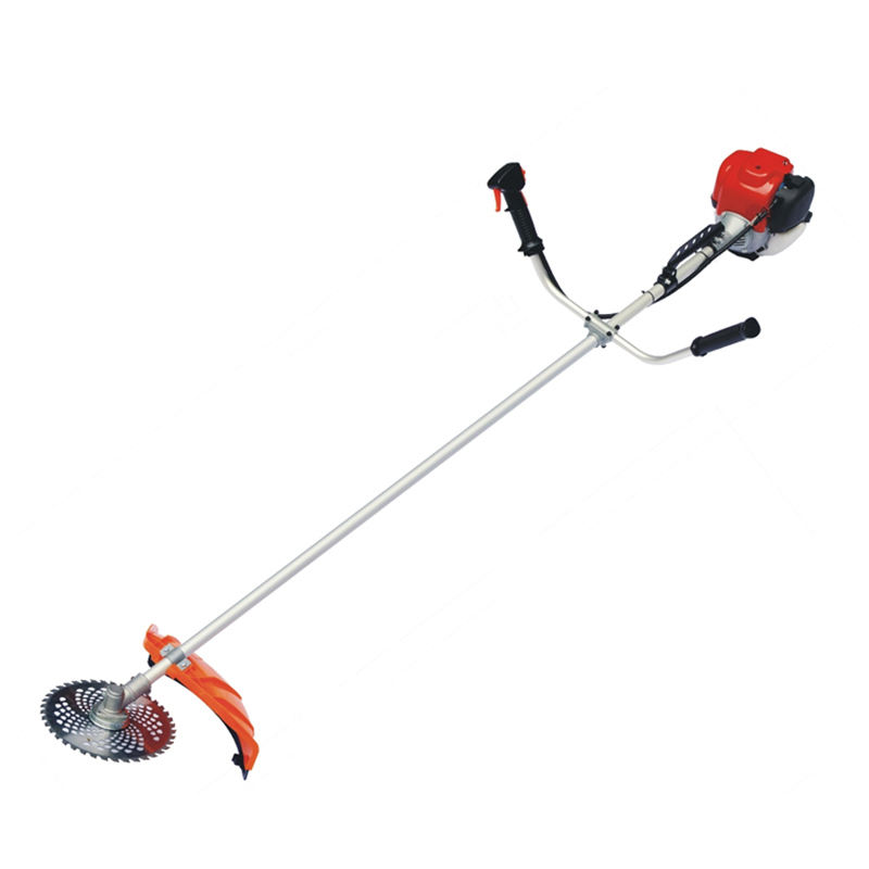 Good quality cheap garden used grass trimmer machine brush cutter