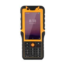 S50V2 Rugged  explosion-proof PDA Handheld Android 4G lte Optional NFC LF HF UHF RFID Barcode 2d scanner reader industrial  IP67
