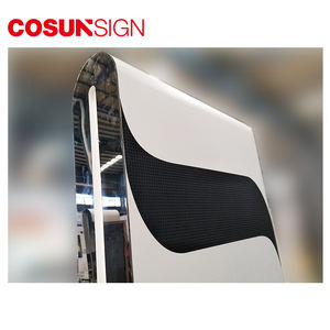 Cosun Advertising Screen Portable Floor Stand Lcd Outdoor Digital Signage And Display