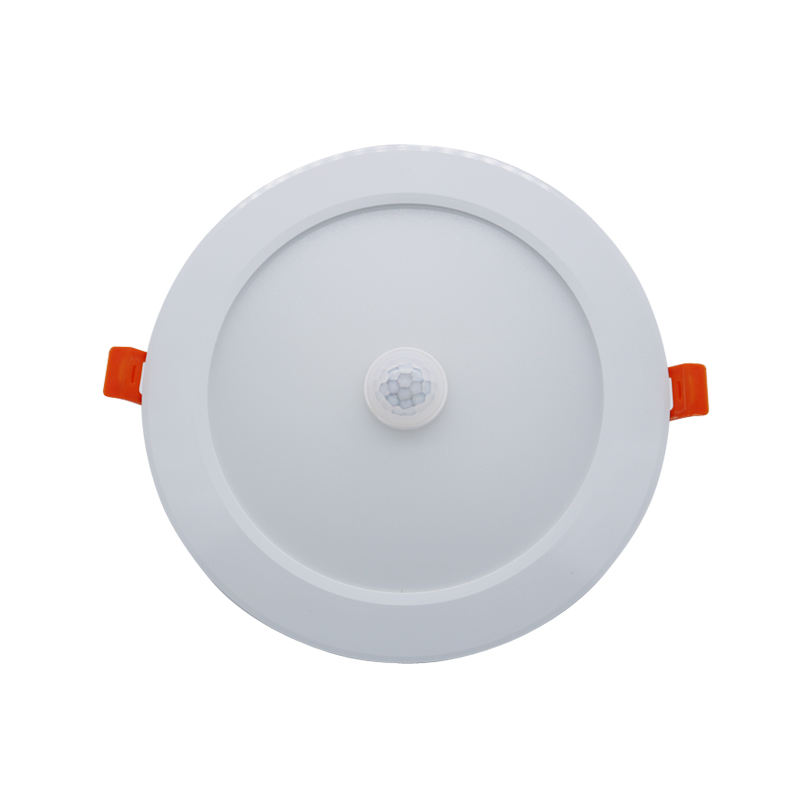 PIR Sensore di Movimento HA CONDOTTO LA Luce Da Incasso 5W 7W 9W 12W 15W 18W HA CONDOTTO Il Downlight e la luce A Soffitto