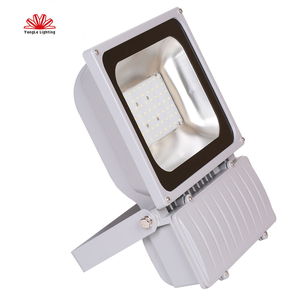 High power smd ip65 outdoor waterproof 100w led flood light
