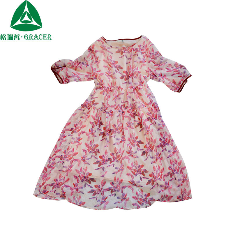 Japanese Used Clothes In Bales Used Girl Dress Second Hand Fashion Clothes
