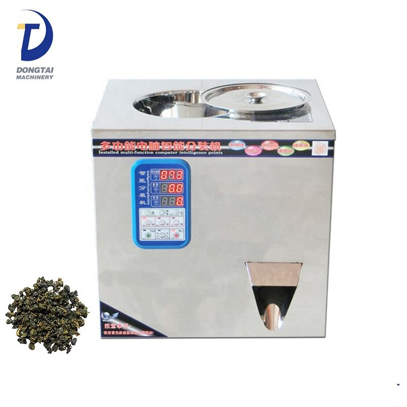 Low price manual loose tea leaves sachet bag filling packing machine automatic for small business