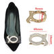 Reliable and good china factory shoes accessories wholesale online