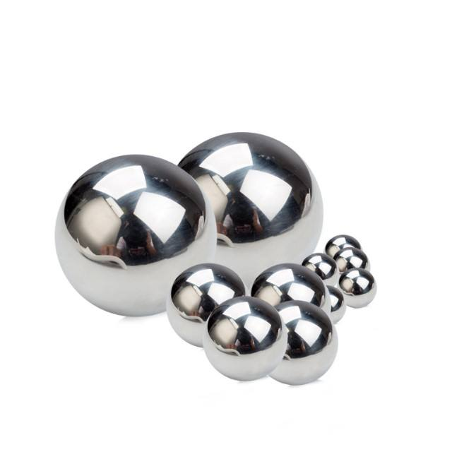 2.5mm to 20mm Anti Rust Stainless Steel 9mm Bearing Ball