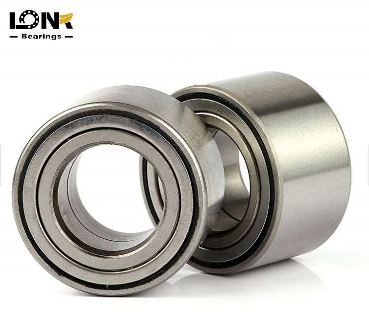 Factory Discount Original Wheel Auto Bearing, DAC407442 Car Wheel Hub Bearings