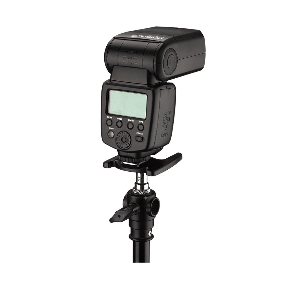 Hot selling high quality photography digital flash speedlite camera flash for Canon/Nikon