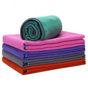 High Quality Quick Dry Bag Rubber Tpe Yoga Mat