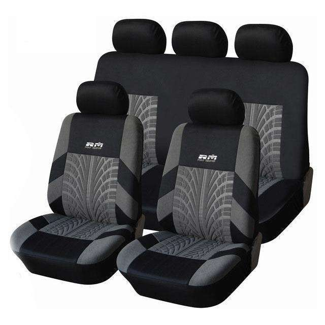 Auto Car Seat Cover Universal Usa