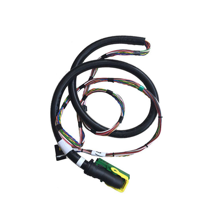 Caterpillar Wire Harness Menyesuaikan Truk Wire Harness 20580978
