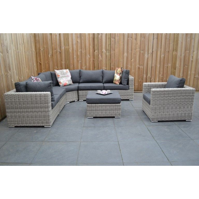 Audu Nimes Commercial Urban Los Angeles Rattan Furniture