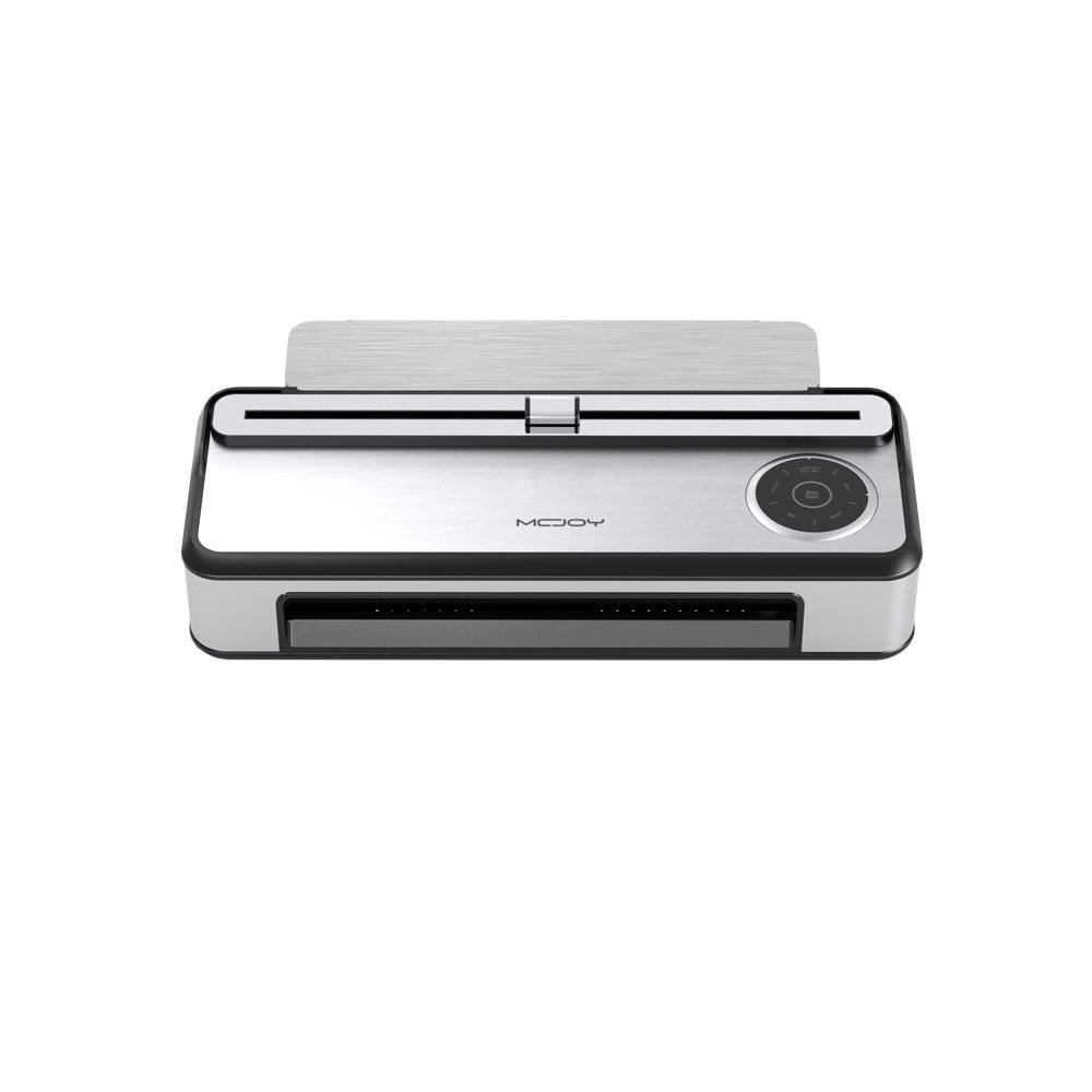 Customized Manufacturer Home Kitchen Multi Function Dry Moist Mode Food Saver Automatic Food Vacuum Sealer