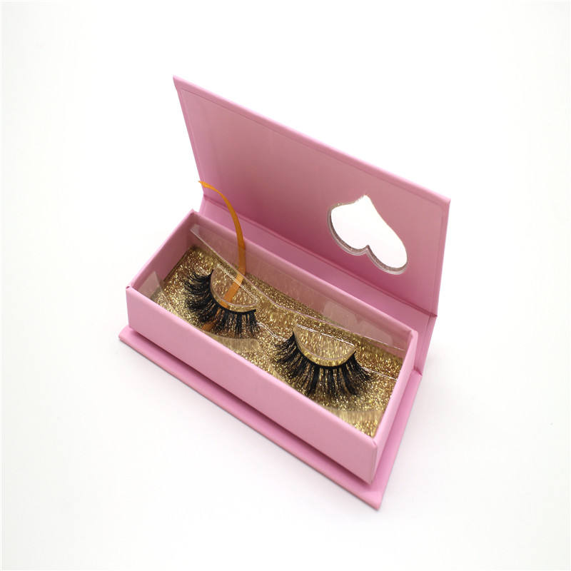 Creat my own brand 3D real mink lashes private label 25mm false eyelashes wholesale vendor