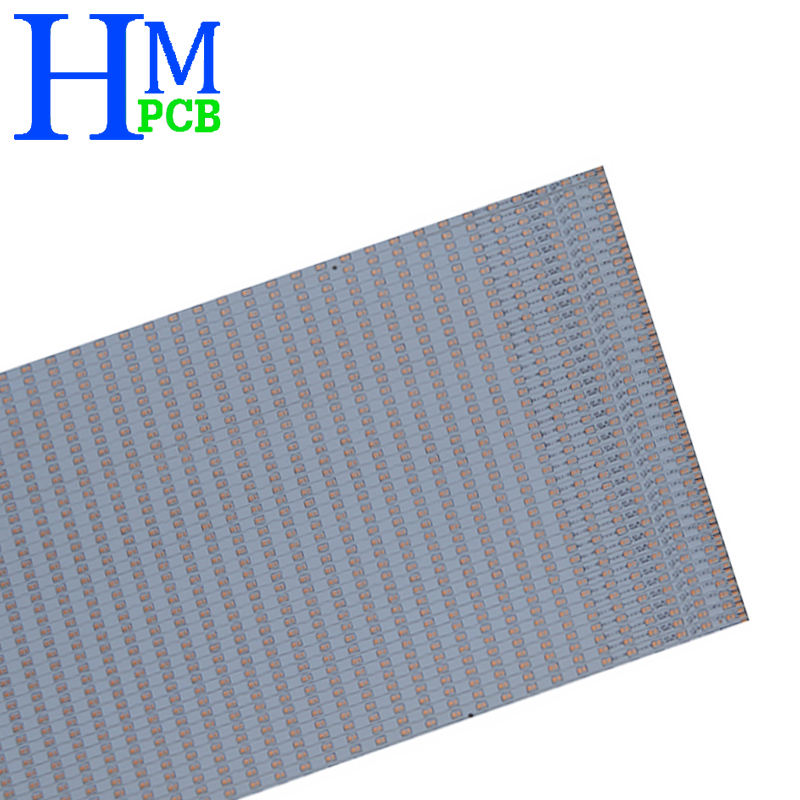 China High Quality Smd Pcba 94v0 Led Light Pcb Circuit Board Design Led Display Board Pcb