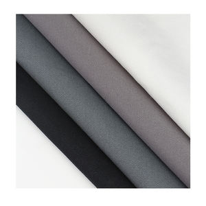 14 OZ polyester cotton canvas fabric for car seat covers