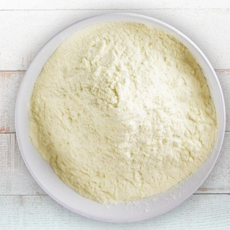 instant non dairy creamer blend with skimmed milk powder