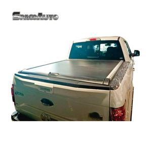 Cari Kualitas Tinggi Ford Ranger Tonneau Cover Produsen Dan Ford