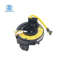 High Quality Clock Spring Spiral Cable For Suzuki Swift SX4 Alto 37480-77J10