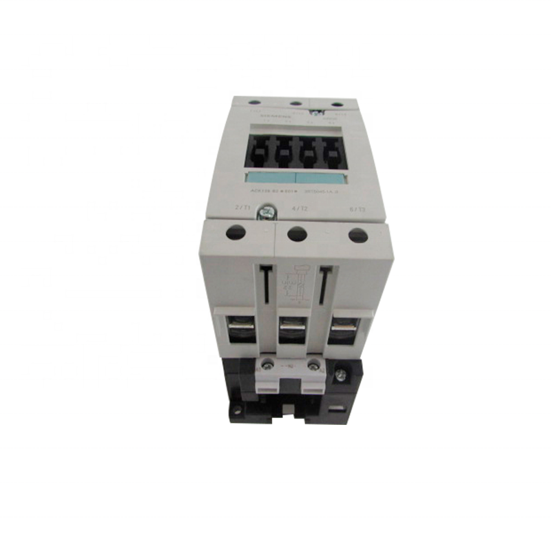 original types of magnetic contactor 3TF 46-80A
