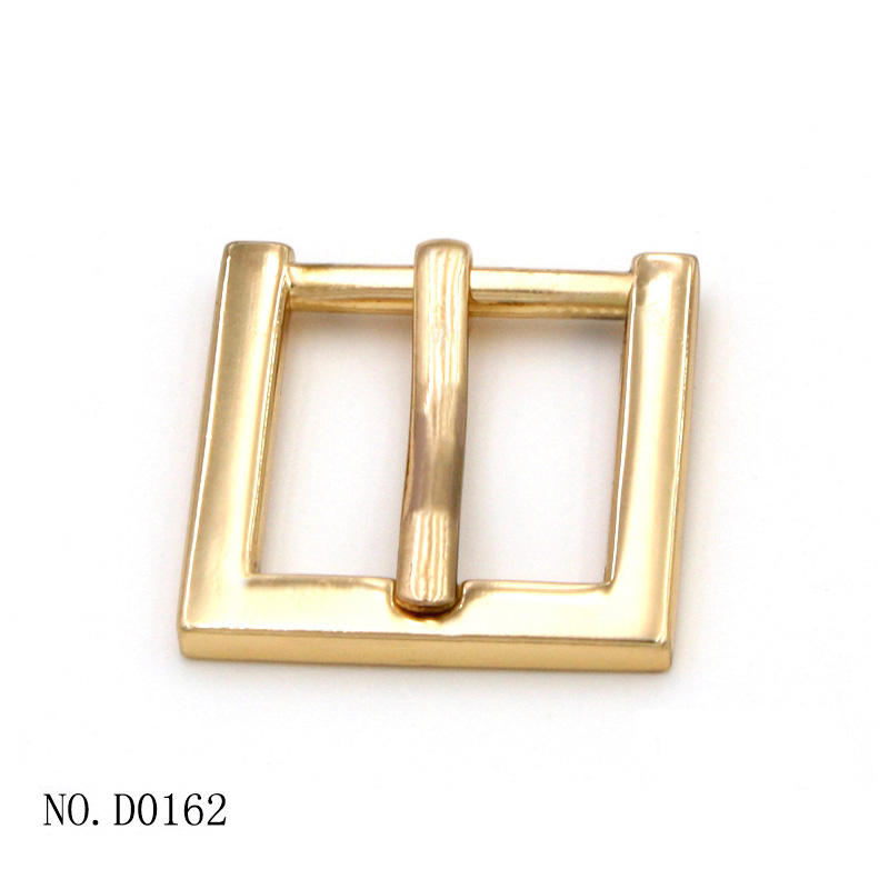 wholesale bags parts accessories 20mm square strap pin buckles