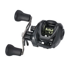 19+1BB 7.2:1 Left/Right Handed Baitcasting Metal Fishing Reel