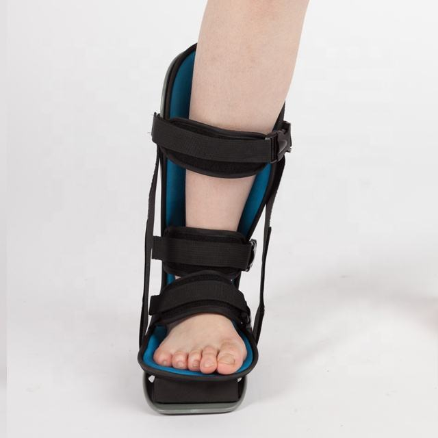 Hard Plantar Fasciitis Night Splint และ Trigger Point Spike Stabilizer รั้งบรรเทาอาการเท้า Boot คุณสมบัติ