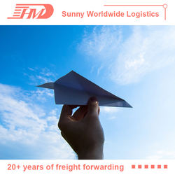 Air Cargo Freight Service From China to  Riyadh Saudi Arabia  shipping company