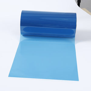 Multiple extrusion white color Bopet Pet Mylar Polyester Film
