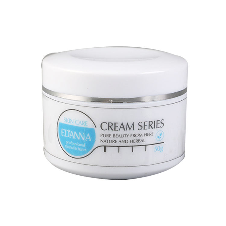 OEM Best moisturizing whitening lightening skin care facial face cream