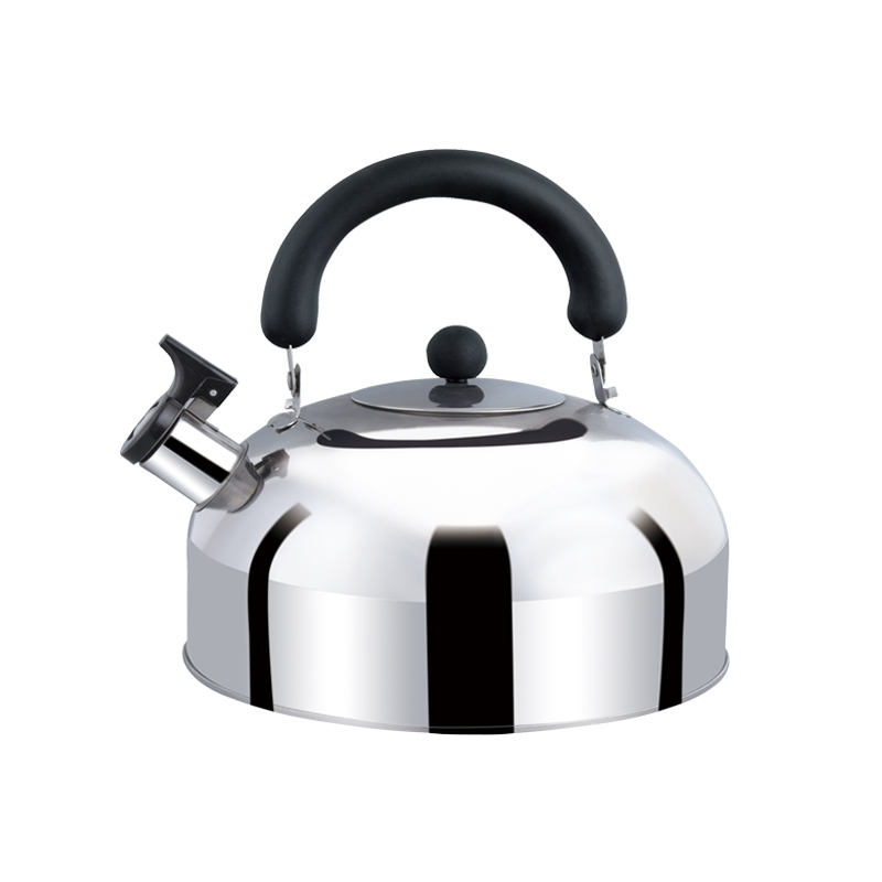 stainless kettle whistling hotel electric stainless kettle