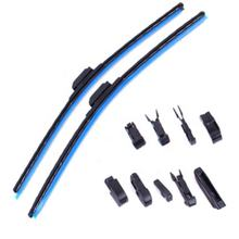 Multifunctional Frameless Rain Car Wiper Blade With All Size Windscreen Wipers