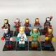 Super heroes Iron mark37 man mark46 Compatible legoe block mini figures building brick Model kid Toy gift