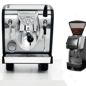 3in1 Espresso, Cappuccino and Filter Coffee Maker