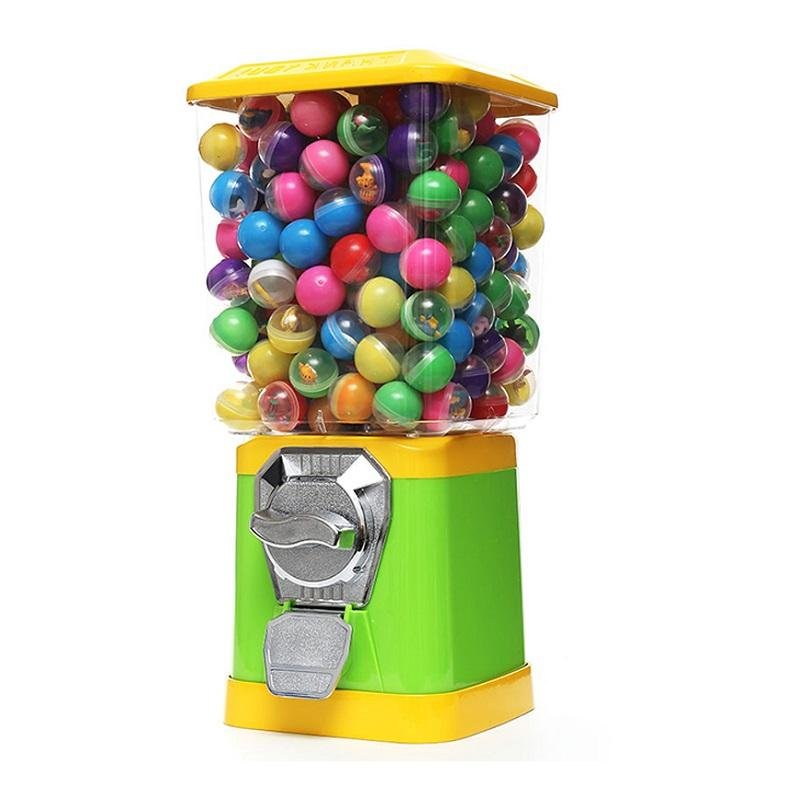 2020 New Product Machine Vending Gumball candy Toy Machine Vending