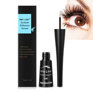 OEM New Nourishing Growth Liquid Super Lash Serum 5ML OMY LADY Eyelash Enhancer