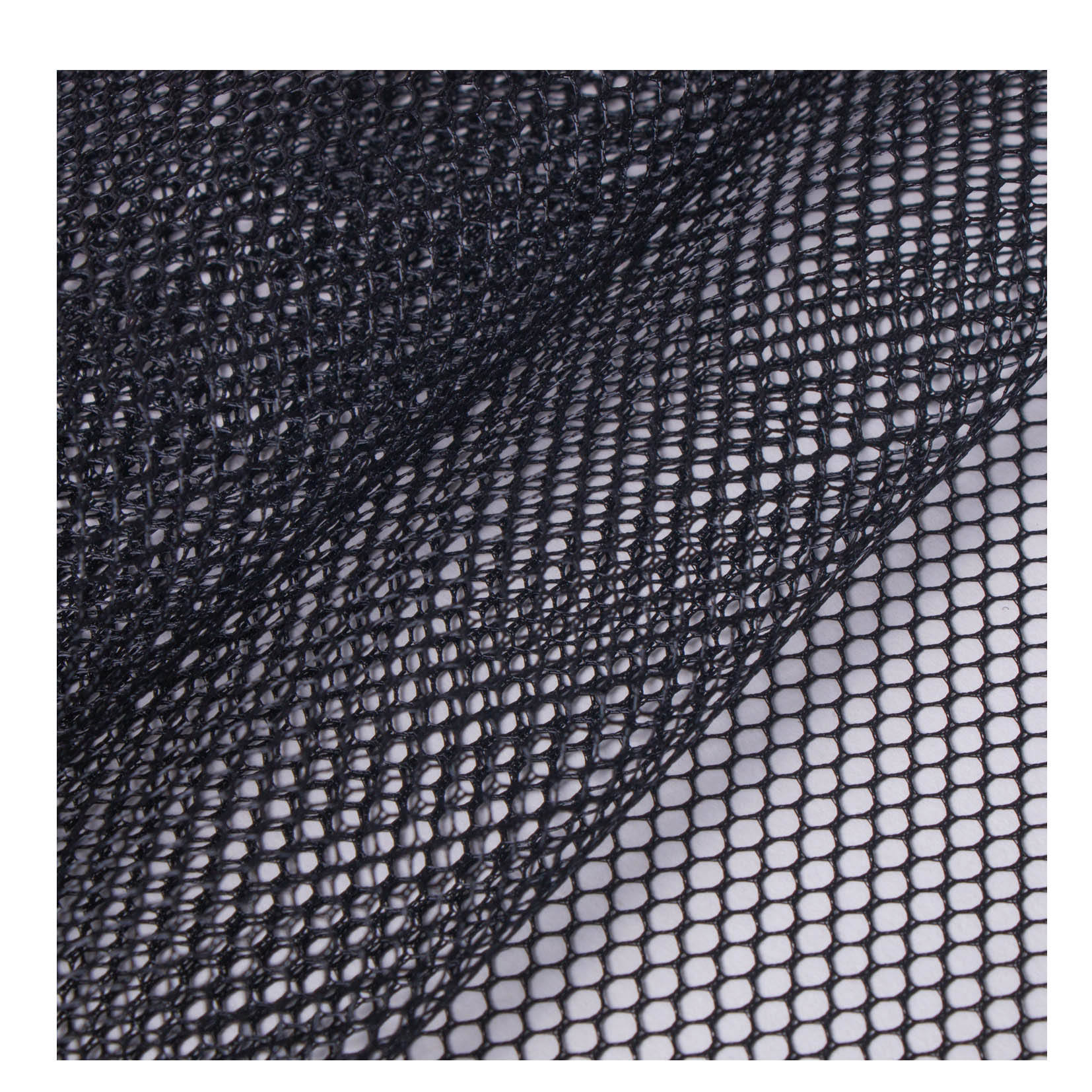 50D 100% Polyester Tricot Power Mesh Filet Chaussure Sport Étendre Fishscale <span class=keywords><strong>Tissu</strong></span> Pour Tente