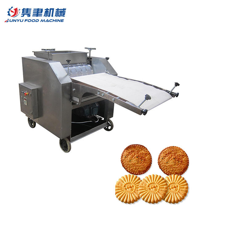 Automatic Biscuit Making Machine Price/ Biscuit Production Line