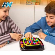 Top quality Family games rainbow game children interactive toys