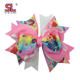 Hair Flower Accessory Bow Accessories Cover Your Hair Kids Flower Big Hair Clip Bows Headwear Accessory
