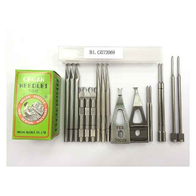 Aster Needle Manufacturer Bookbinding Parts Pioneer Bookbinding Needle