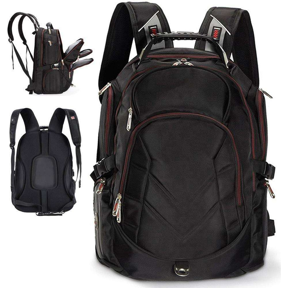 FREE SAMPLE 18.4 Inches Laptop Backpack Fits up to 18 Inch Gaming Laptops