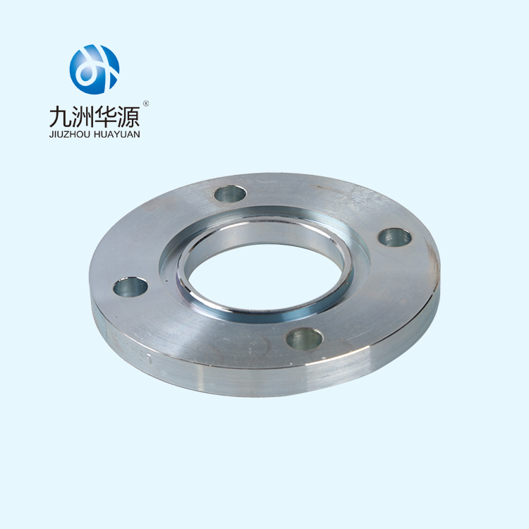 Pipe Fitting, hardware accessories Shelves fitting 1/2 inch 3 -hole Malleable Thread Iron Floor Flange High quality