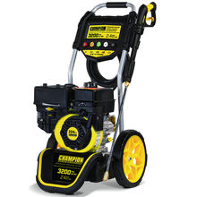 Champion dolly-style high Pressure 2.4gpm 3200-PSI high quality cheap car industrial power washer