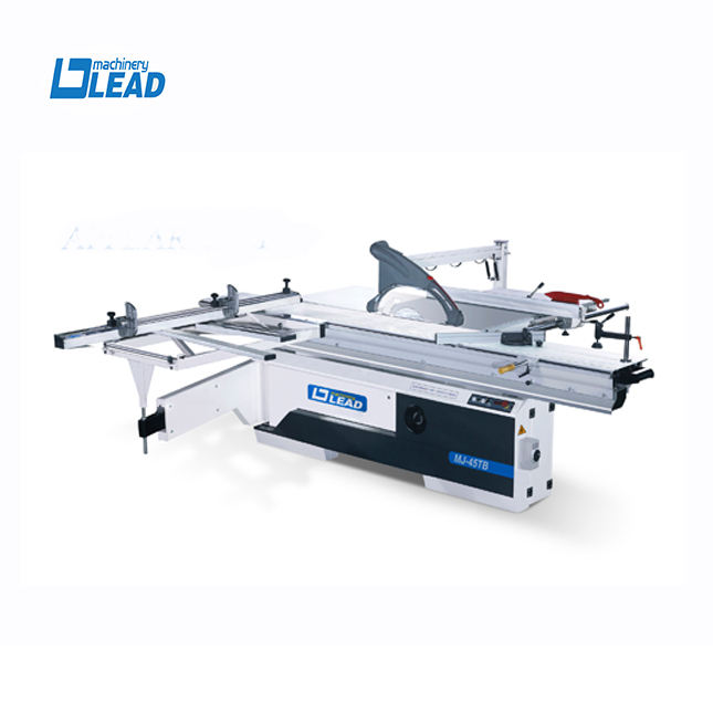 MJ-45TB Woodworking sliding table saw circular sawing wood cutting machine TUV ISO CE certificate approved