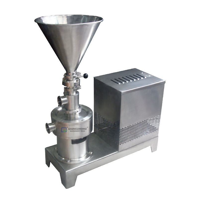 Milk Liquid Powder Inline Ready Mixer Pump High Shear Homogeneous Emulsifier Mixing Pump