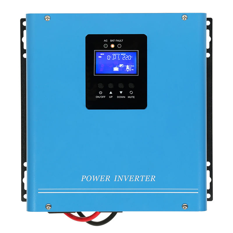1KW 3KW 5KW 7kw 10KW Mppt Inverter Hybrid Off Grid Solar Power System