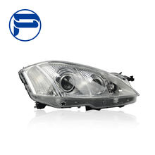 Headlamp Assembly fit for S class W221 2006-2008 xenon bulbs hid headlight Plug&Play aftermarket parts car front light