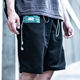 Shorts Mens Wholesale Quick Dry Polyester Training Sportswear Plain Pants Casual Custom Fitness Cycling Jogger Blank Gym Shorts Mens