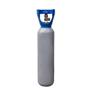 anhui clean energy 2L 4L 5L 8L 50L n2o carbon dioxide argon gas mini cylinders helium gas for sale laughing gas cylinder