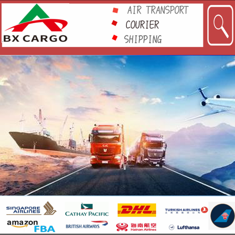Cheapest Land shipping rates Transportation forwarding agent DDP from China to French truck cargo agent